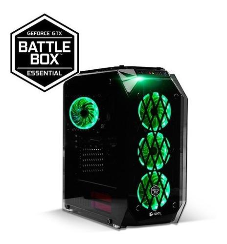 nvidia computadora gaming nvidia geforce battlebox essential