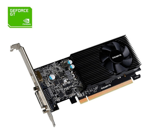 nvidia geforce gt 1030 gigabyte low profile 2g