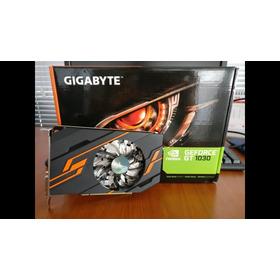 Nvidia Geforce Gt 1030 Oc, 2gb