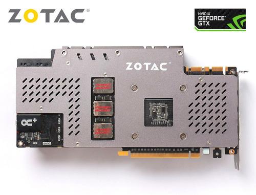 nvidia geforce gtx 980 4gb gddr5 directx 12 1080p 4k uhd