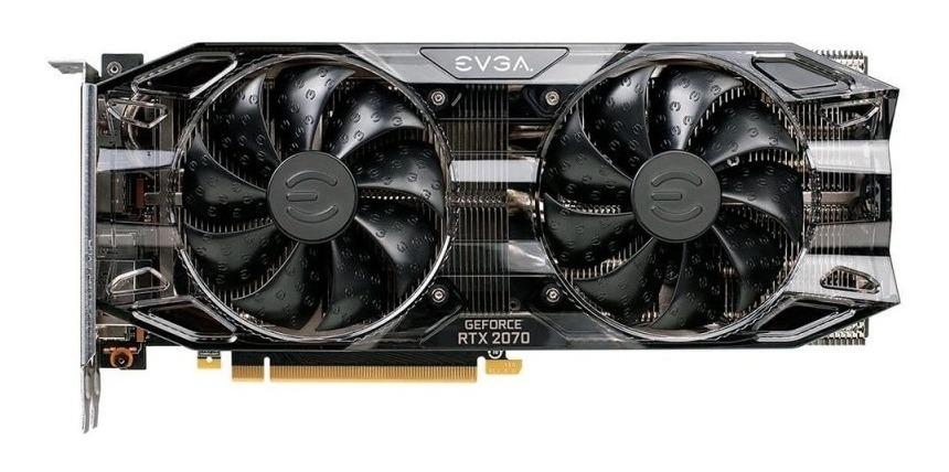 Nvidia Geforce Super Rtx 2060 8gb Gddr6 Xc Gaming Evga