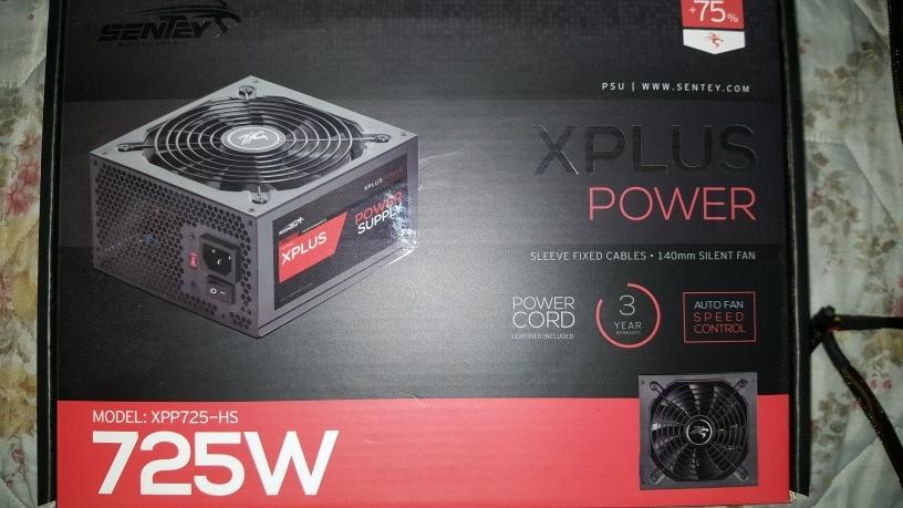 Nvidia Gforce Gtx 1070 Strix Rog 8gb+fuente Sentey 725w - $ 24 000,00
