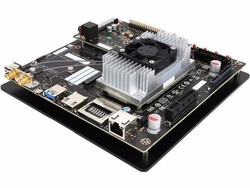 nvidia jetson tx1 64 bit arm cpus motherboard/cpu