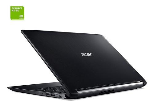 nvidia laptop acer aspire 5 83ly geforce mx150 2g / i7-8550u