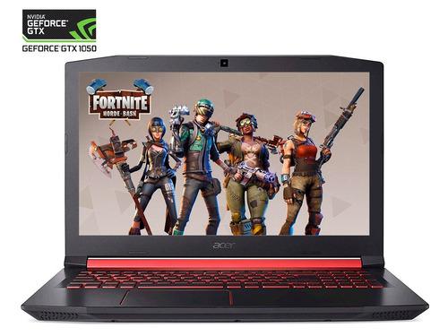 nvidia laptop acer nitro 5 53x3 geforce gtx 1050 4g/i5-8300h
