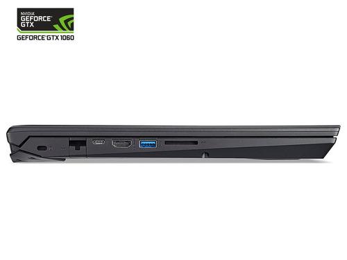 nvidia laptop acer nitro 5 733f geforce gtx 1060 6g/i7-8750h