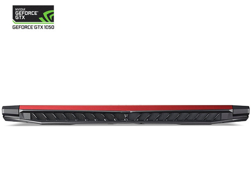 nvidia laptop acer nitro 57bn geforce gtx 1050 ti/i5-7300hq