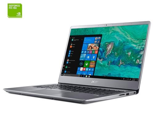 nvidia laptop acer swift 3 5179 geforce mx150 2g / i5-8250u