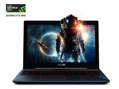 nvidia laptop asus fx503vd geforce gtx 1050 4g / i7-7700hq