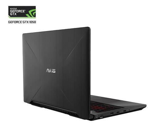 nvidia laptop asus fx503vd geforce gtx 1050 4g / i7-7700hq