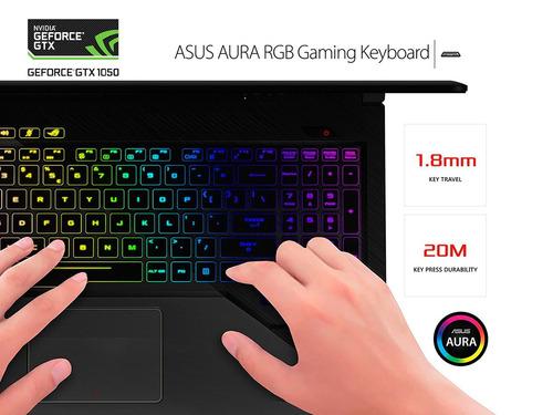 nvidia laptop asus rog strix gl503vd geforce gtx 1050 4g