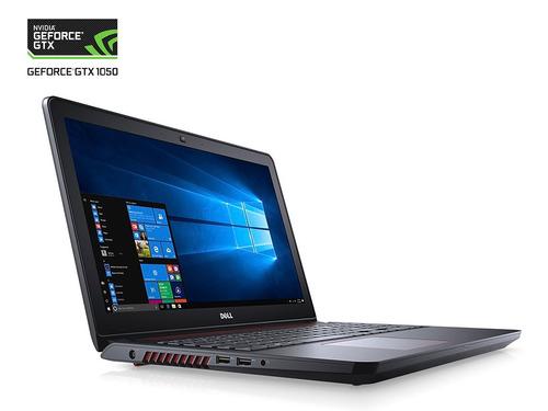 nvidia laptop dell inspiron i5577 geforce gtx 1050 4g / w10