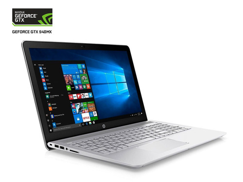 nvidia laptop hp pavilion 15-cc178cl geforce gtx 940mx 4g