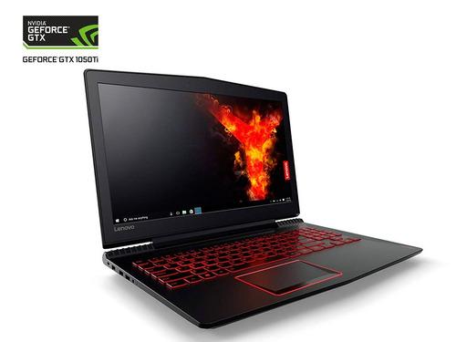 nvidia laptop lenovo legion y520 geforce gtx 1060 6g