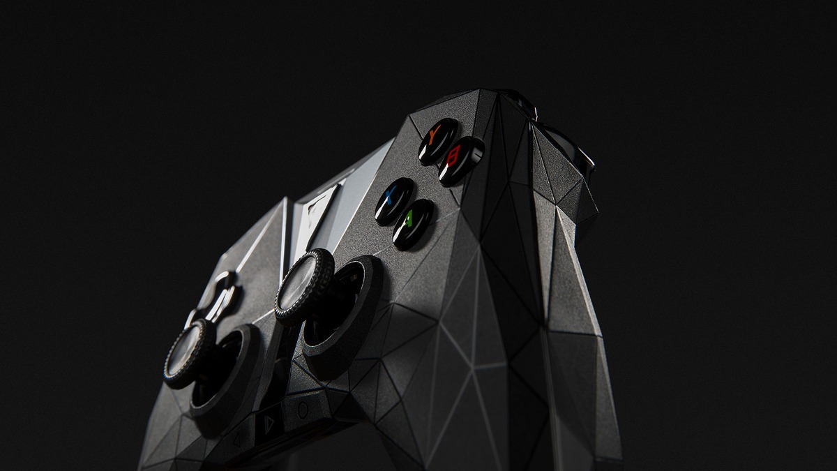 Nvidia Shield Tv,gamers 4k Hdr,android,netflix,youtube