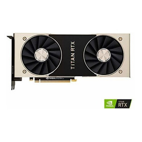 Nvidia Titan Rtx Graphics Card ©