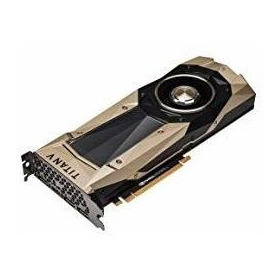 Nvidia Titan V Volta 12gb Hbm2 Video Card ©