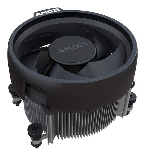 nw procesador amd ryzen 5 3600x 4.4ghz 35mb desbloqueado