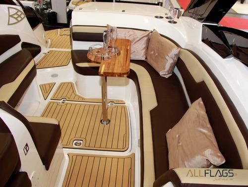 nx boats 280 - c499 (lanchas, barcos, nx boats, 280)