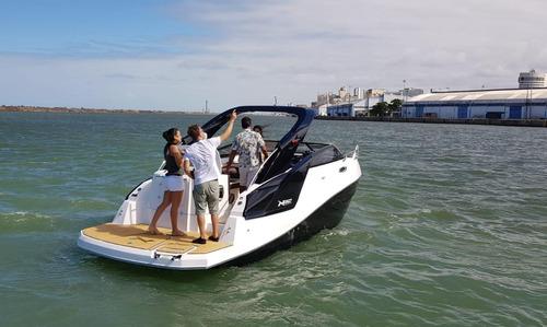 nx260 nxboats real