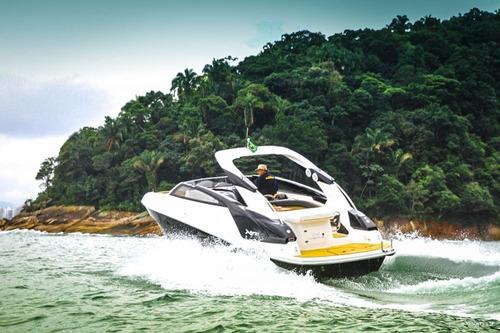 nx280 2020 nxboats coral real focker ventura fs  lancha nhd