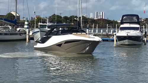 nx360 2020 nxboats coral real focker ventura fs  lancha nhd