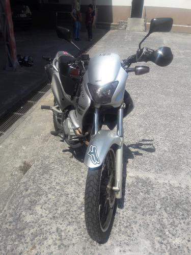 nx4 falcon 400cc