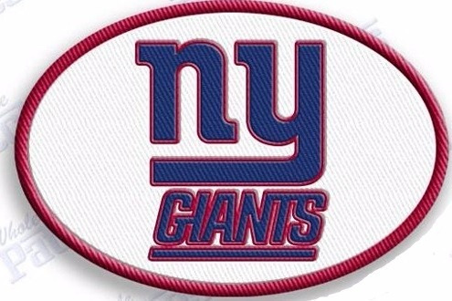 ny giants camiseta football americano nene levhe importados