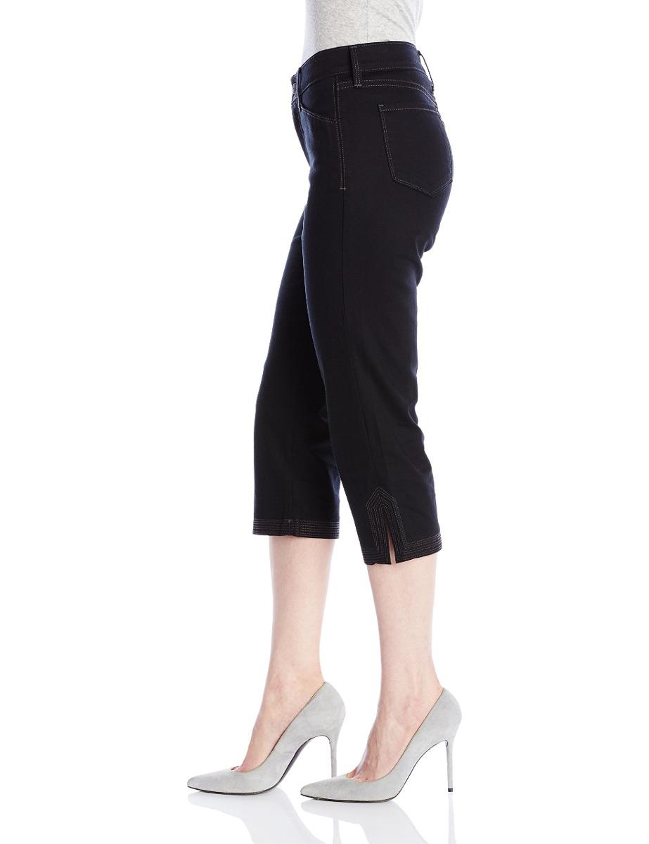 11f77a7d4c3 Nydj Jeans De Mujer Ariel Crop De