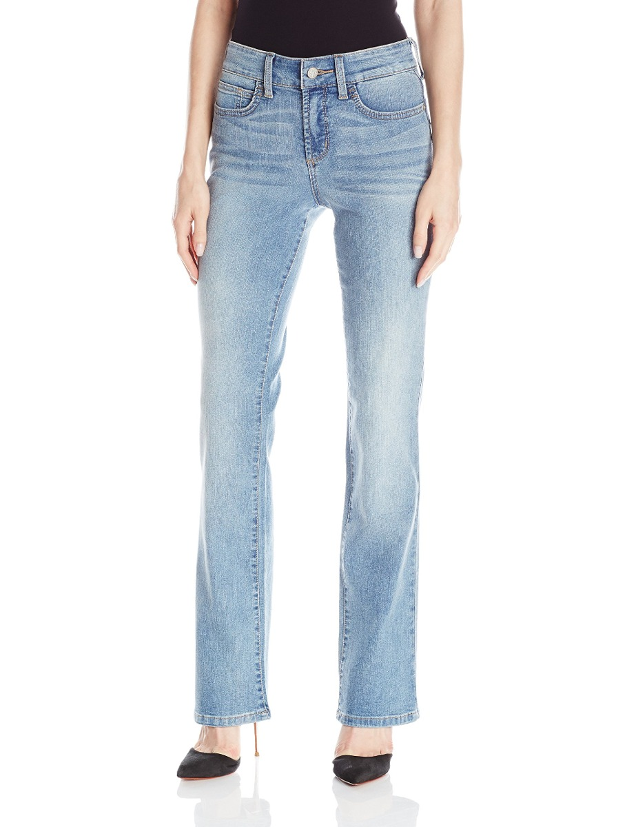 fab00f3a0b6 Nydj® - Mini Jeans Para Mujer