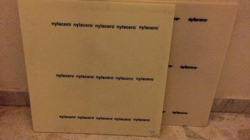 nylamid nylacero 1/2x24 x24  cnc torno fresadora taladro