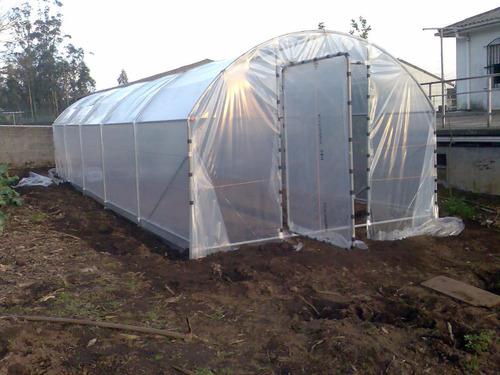 nylon ideal para cerramientos estanques viveros invernaderos