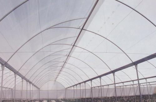 nylon  invernadero anch.8 mts. x 150 micrones