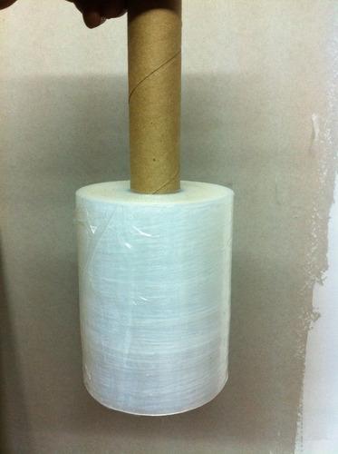 nylon para embalar practico con mango 13 cms de ancho