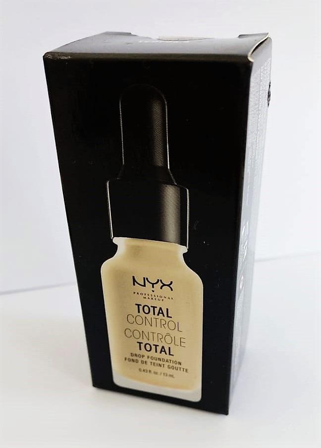 824875035 nyx base maquillaje total control drop foundation light. Cargando zoom.