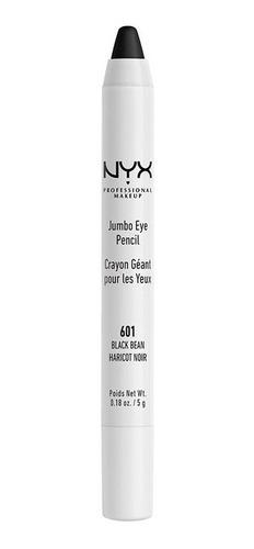 nyx usa lapiz jumbo delineador/sombra negro-verde e.gratis