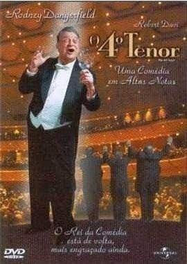 o 4º tenor uma comédia em altas notas dvd original lacrado