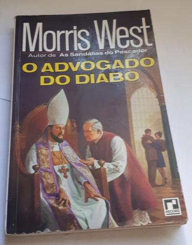 o advogado do diabo - morris west