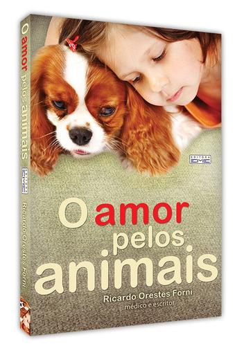 o amor pelos animais