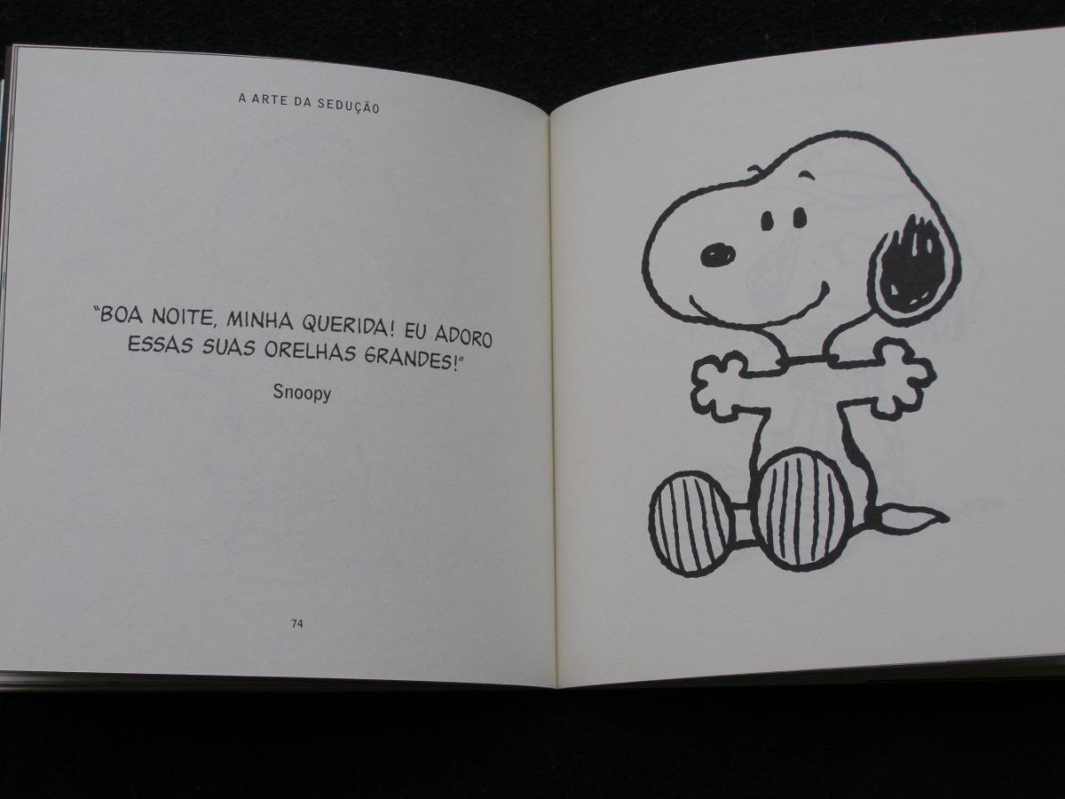 Liçoes De Amor Da Turma Do Snoopy