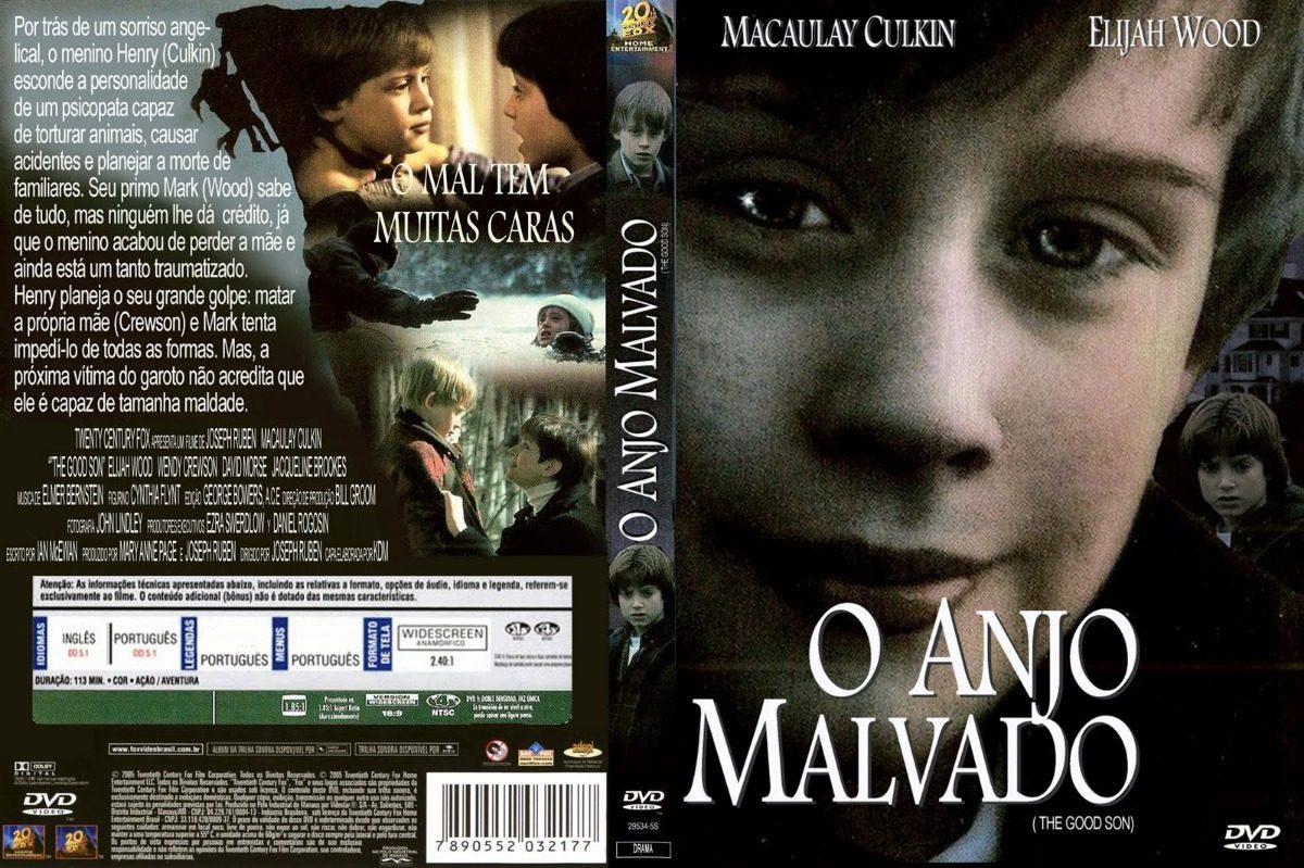 DUBLADO MALVADO FILME COMPLETO ANJO BAIXAR