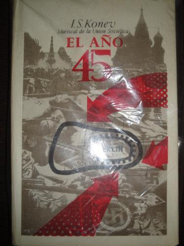o ano de 1945,ww2,feb,fab,marinha,segunda guerra,em espanhol