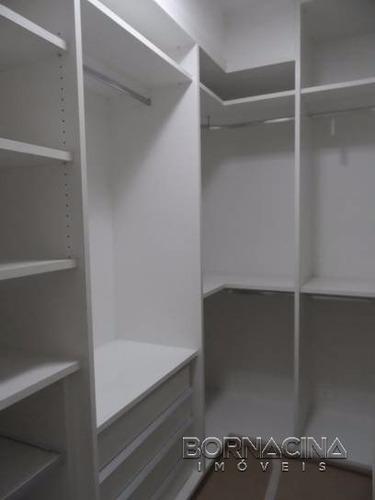 o apartamento hli 120 em sao paulo da cyrela. - l-931