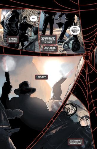 o aranha dynamite mythos