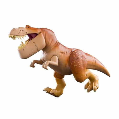 o bom dinossauro butch galope com som -the good dinosaur.