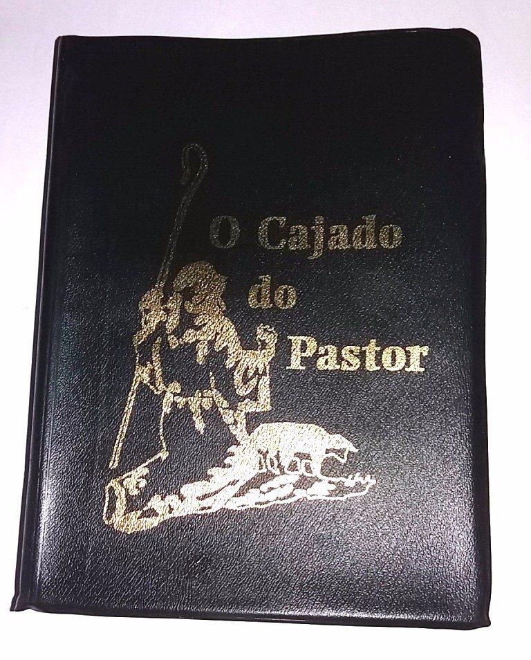 livro o cajado do pastor gratis
