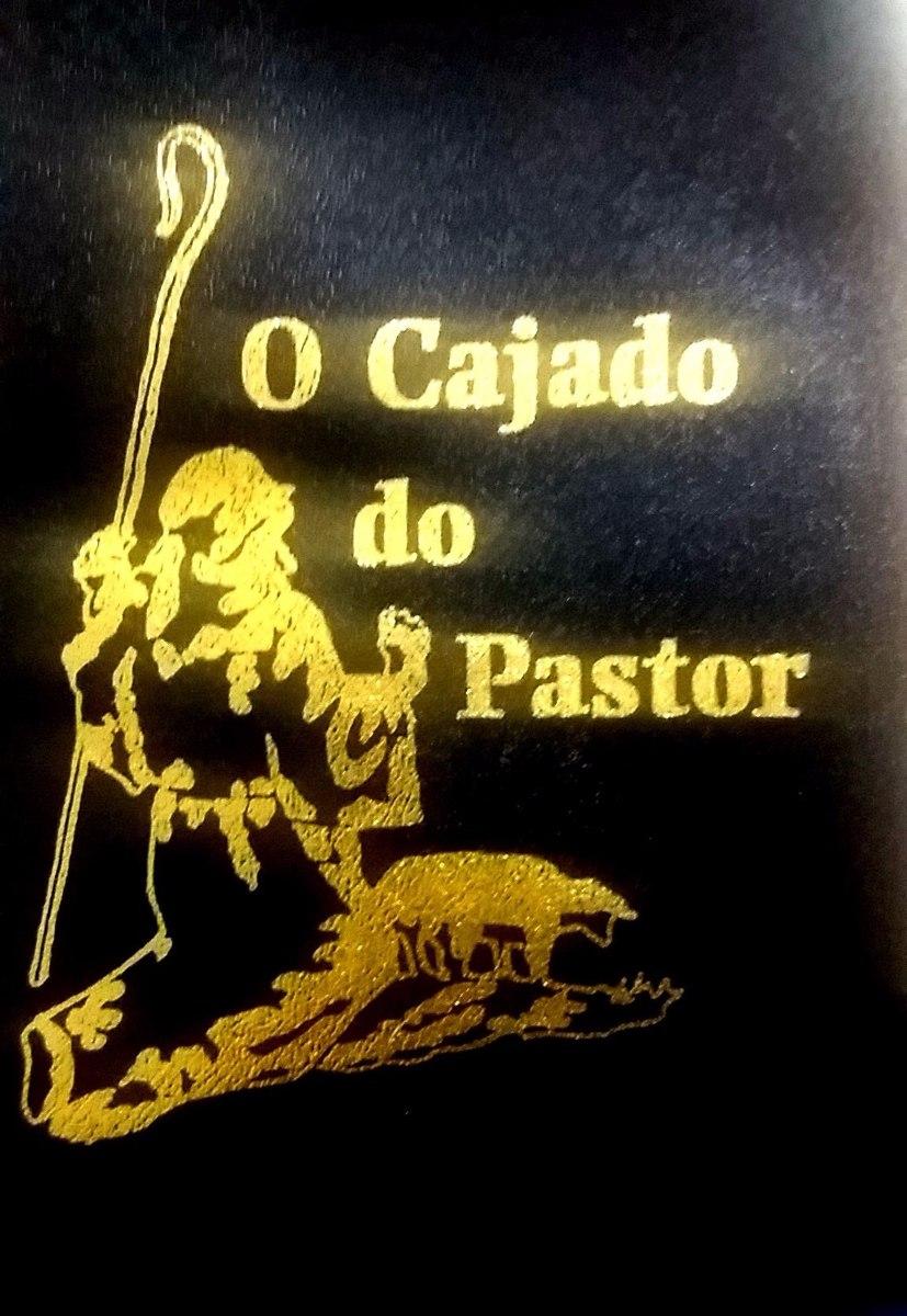 livro o cajado do pastor