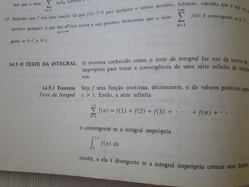 o cálculo com geometria analítica - volume 2 (2ª edição)