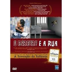 o cárcere e a rua dvd