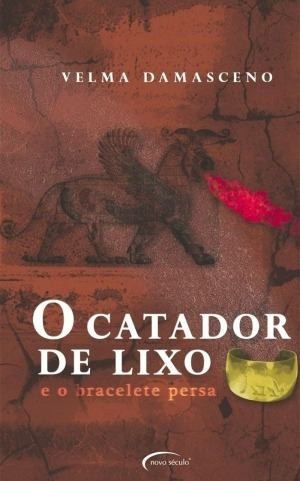 o catador de lixo, velma damasceno